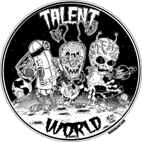 Talent World final