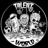 Talent World final